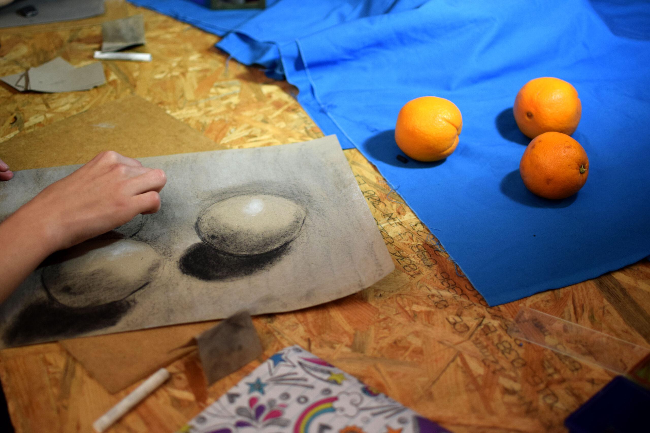 Art Classes Olivera Cavric